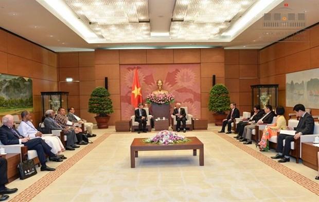 Le Vietnam veut promouvoir plus le role des cooperatives hinh anh 1