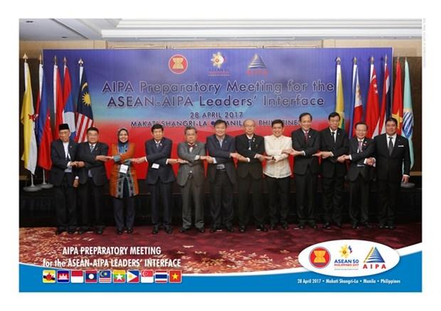 AIPA : propositions du Vietnam sur la securite des ressources en eau et la croissance durable hinh anh 1