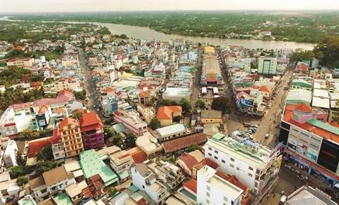 Le Nam Bo oriental mise sur les liaisons entre localites pour faire decoller son economie hinh anh 1