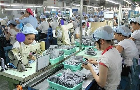 Le secteur du cuir et de la chaussure table sur 18 milliards de dollars d'exportations en 2017 hinh anh 1