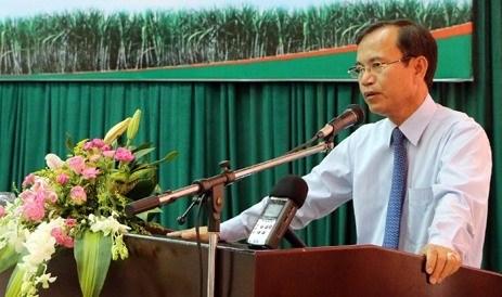 L'industrie sucriere cherche a mieux s'integrer dans la region hinh anh 1