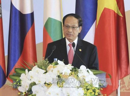 L'ASEAN
