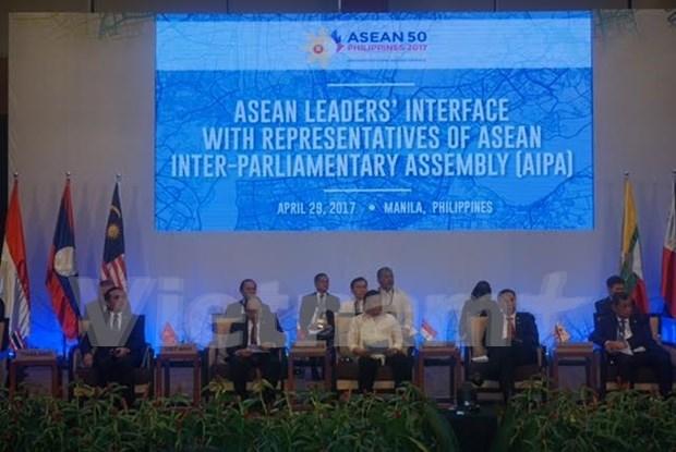 L'ASEAN et l'AIPA renforcent leur cooperation a tous les niveaux hinh anh 1
