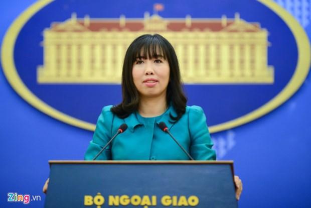 Mer Orientale : le Vietnam proteste contre l'interdiction chinoise de peche hinh anh 1