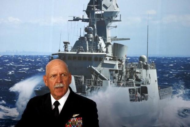 Mer Orientale: Les Etats-Unis affirment maintenir leur politique de liberte de navigation hinh anh 1