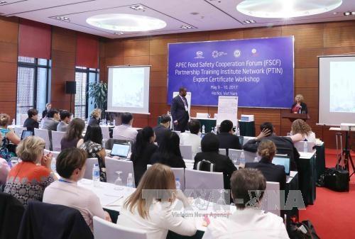 APEC : Ce qu'il faut retenir de la 2e journee de travail de la SOM 2 hinh anh 1