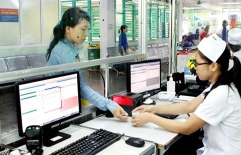 La Securite sociale partage ses donnees des assures sante hinh anh 1
