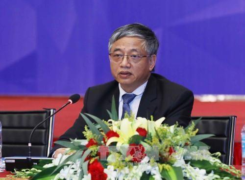 APEC : adoption d'une declaration commune sur le developpement des ressources humaines hinh anh 1