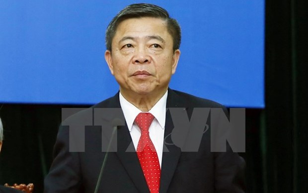 M. Vo Kim Cu n'est plus depute a l'Assemblee nationale hinh anh 1