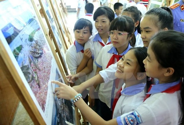 ASEAN : Quelles competences pour relever les defis de l'avenir ? hinh anh 1