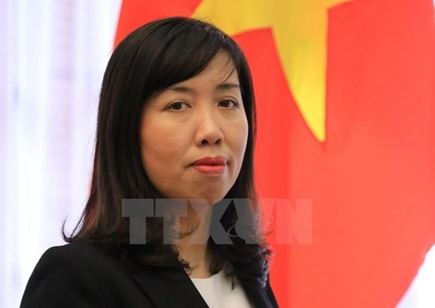 Le Vietnam soutient tous les efforts de paix dans la peninsule coreenne hinh anh 1
