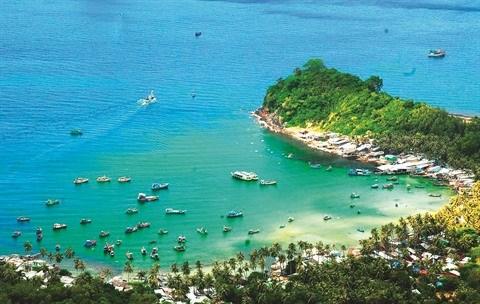 Au Sud, a la (re)decouverte de l'archipel de Nam Du hinh anh 1