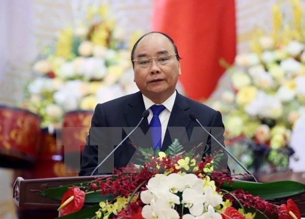 Promotion des relations de cooperation integrale Vietnam-Etats-Unis hinh anh 1