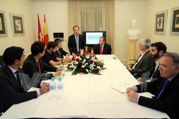 Le Vietnam denonce un denigrement injuste de son panga en Espagne hinh anh 1