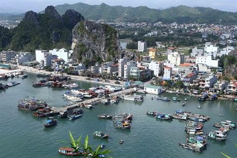 Au Nord, l'economie de Quang Ninh en phase de decollage hinh anh 1