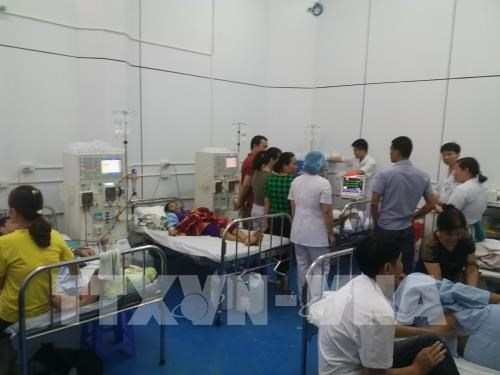 Sept patients morts lors d'une seance de dialyse renale hinh anh 1