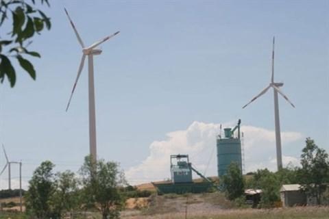 Les energies renouvelables au centre du virage energetique hinh anh 1