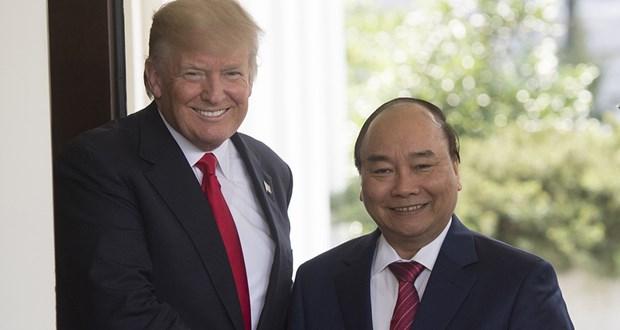 La visite aux Etats-Unis du PM vietnamien trouve un echo positif hinh anh 1