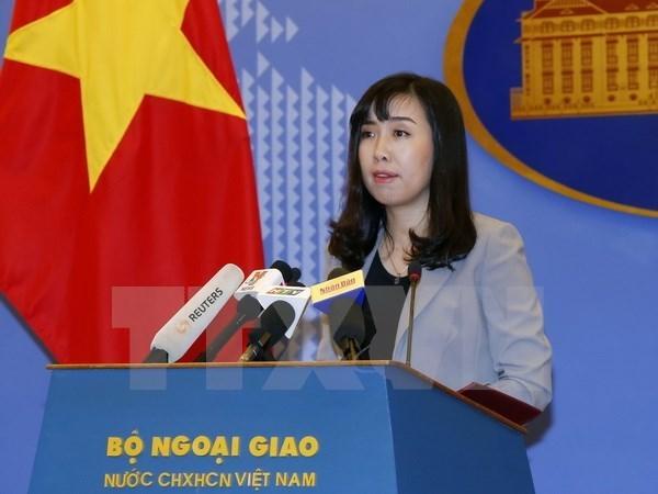 Le Vietnam espere que le Qatar et les Etats du Golfe persique reprendront les dialogues hinh anh 1