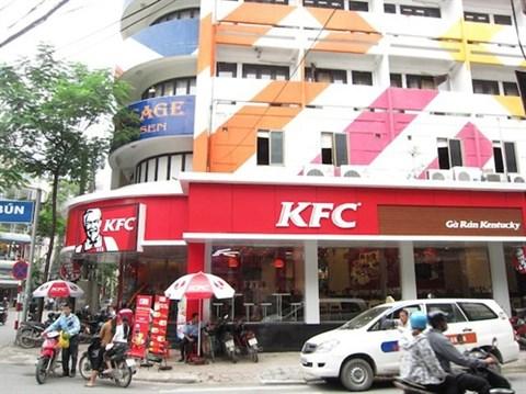 Un engouement toujours croissant pour la franchise au Vietnam hinh anh 1
