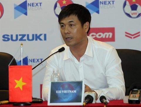 Vietnam-Jordanie, le casse-tete du selectionneur Huu Thang hinh anh 1