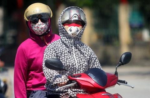 Le Vietnam cherche a se proteger face a la meteo extreme hinh anh 2