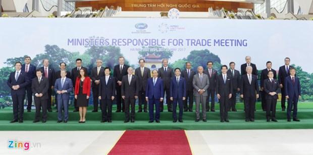 L'e-commerce dans l'APEC, moteur de l'economie regionale hinh anh 1