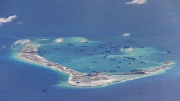 Le 5e congres maritime international s'inquiete des tensions en Mer Orientale hinh anh 1