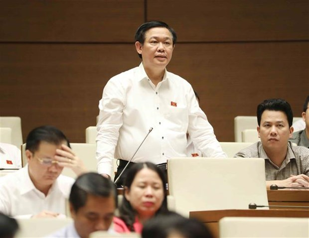 Les reponses des membres du gouvernement ont satisfait les electeurs hinh anh 1