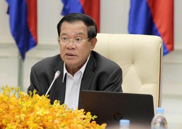 Le Cambodge annonce la date des prochaines senatoriales hinh anh 1