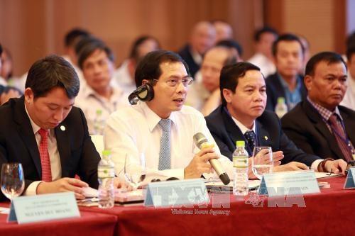 Les Hauts Plateaux du Centre veulent attirer les investisseurs sud-coreens hinh anh 1