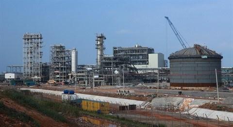 La raffinerie de Nghi Son autorisee a deverser ses eaux usees en mer hinh anh 1