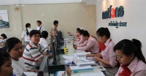 La presence economique du Vietnam importante pour la croissance cambodgienne hinh anh 1