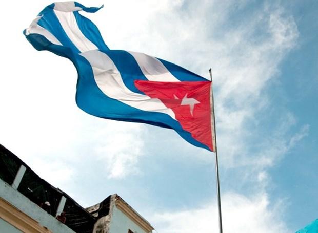 Le Vietnam demande aux Etats-Unis de lever leur embargo contre Cuba hinh anh 1