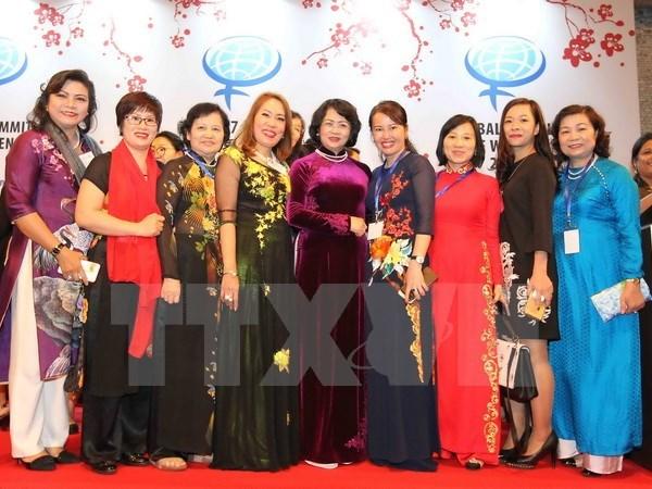 Feminisation des conseils d'administration : le Vietnam en tete en Asie hinh anh 1