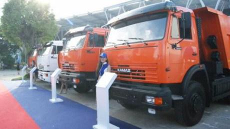 Le Vietnam dope son commerce avec la Russie et la Bielorussie hinh anh 2