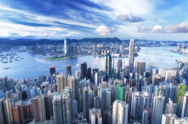 20 ans de la retrocession de Hong Kong a la Chine : Felicitations du Vietnam hinh anh 1