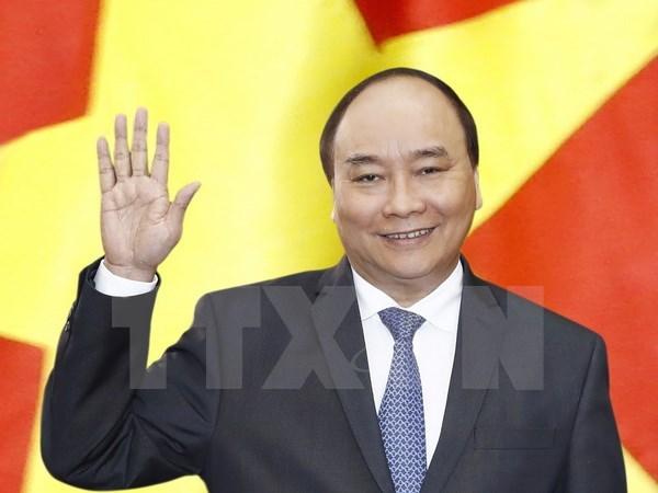 Le PM effectuera une visite aux Pays-Bas et en Allemagne et participera au Sommet du G20 hinh anh 1