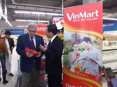 Le Canada veut batir une relation forte et durable avec le Vietnam hinh anh 2