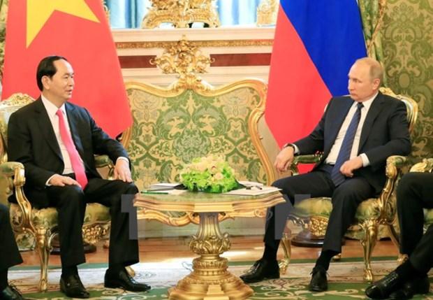 Vietnam, une diplomatie consequente et ouverte hinh anh 1
