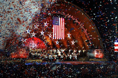 Message de felicitations pour la Fete nationale des Etats-Unis hinh anh 1