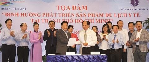 Le Vietnam s'ouvre au tourisme medical hinh anh 2