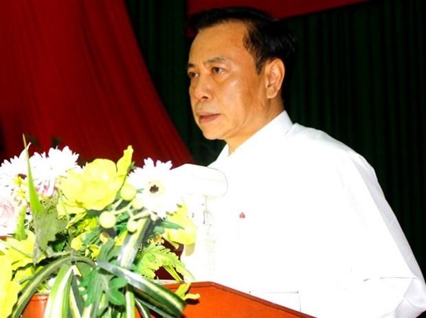 Les partis politiques d'Asie se penchent sur les defis communs hinh anh 1