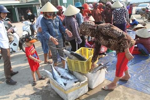 Formosa: la qualite de l'environnement maritime est