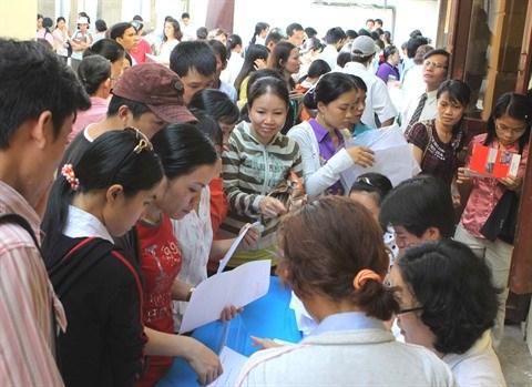 Comprendre les enjeux des mutations demographiques au Vietnam hinh anh 2