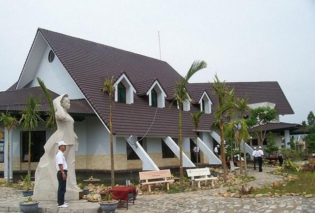 D'un lieu de memoire a l'autre a Quang Ngai, dans le Centre hinh anh 2