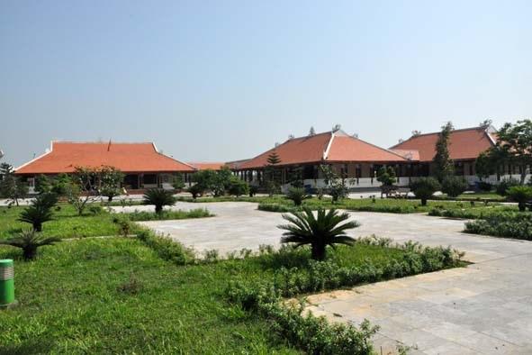 D'un lieu de memoire a l'autre a Quang Ngai, dans le Centre hinh anh 1