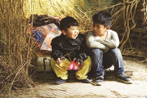 Le cinema pour enfants en mal de bons scenarios et de jeunes acteurs hinh anh 2