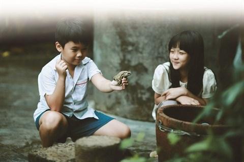 Le cinema pour enfants en mal de bons scenarios et de jeunes acteurs hinh anh 1
