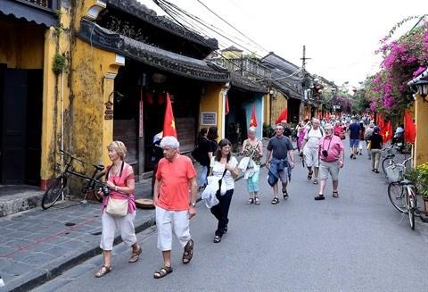 La vieille ville de Hoi An face a la problematique de sa preservation hinh anh 2